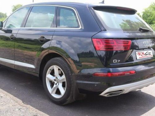 Used 2018 Audi Q7 45 TDI Quattro Technology AT in Ahmedabad