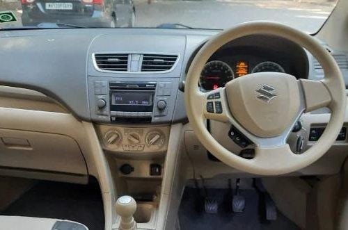 Used 2016 Maruti Suzuki Ertiga ZXI MT for sale in Pune