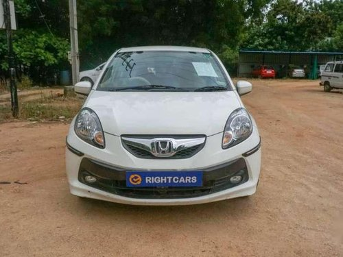 Honda Brio 2013 MT for sale in Hyderabad