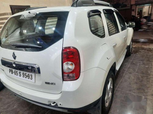 Renault Duster 110 PS RxZ, 2012, Diesel MT in Jalandhar-5