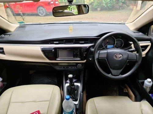 Used 2014 Toyota Corolla Altis MT for sale in Perumbavoor