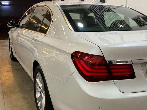 BMW 7 Series 2015 AT for sale in Chandigarh