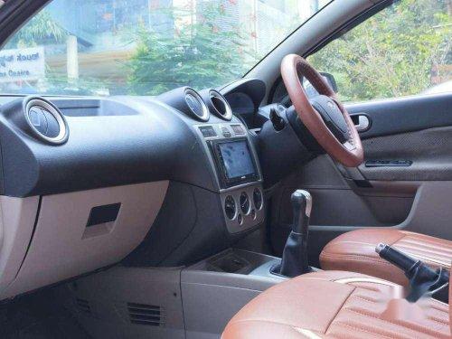 Ford Fiesta ZXi 1.4, 2009, Diesel MT in Nagar