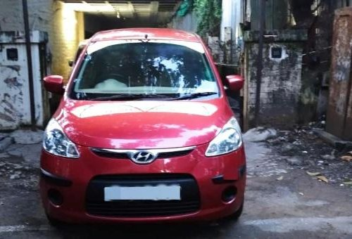 2010 Hyundai i10 Sportz 1.2 MT for sale in Chennai