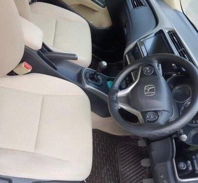 Honda City i-DTEC V 2017 MT in New Delhi