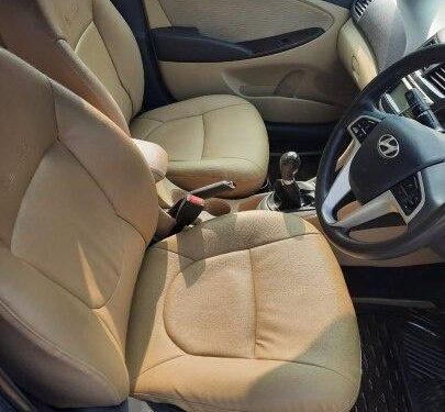 Hyundai Verna 1.6 EX VTVT 2013 MT in New Delhi