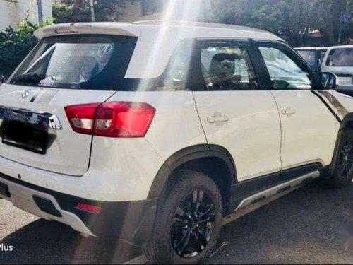 2019 Maruti Suzuki Vitara Brezza ZDi AT for sale in Nagar