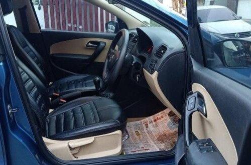 2017 Volkswagen Ameo 1.5 TDI Comfortline MT in Coimbatore