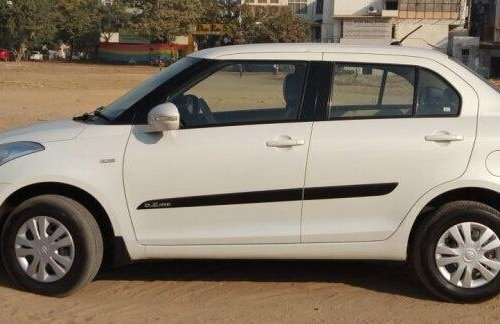 2015 Maruti Swift Dzire Vdi BSIV MT in Ahmedabad