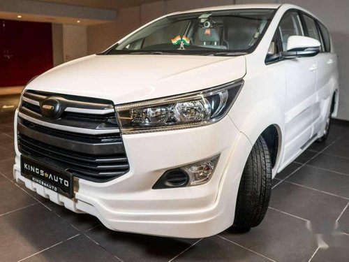 Toyota Innova 2019 AT for sale in Hyderabad