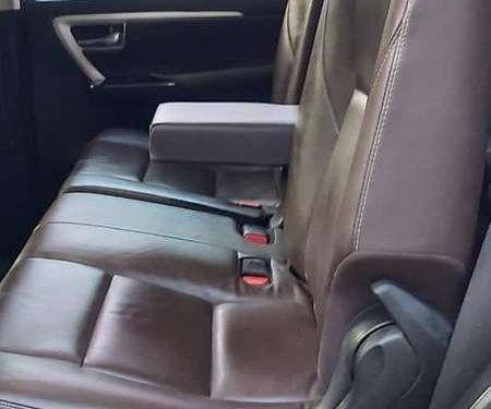 Toyota Fortuner 2.8 4X2, 2018, Diesel MT in Erode