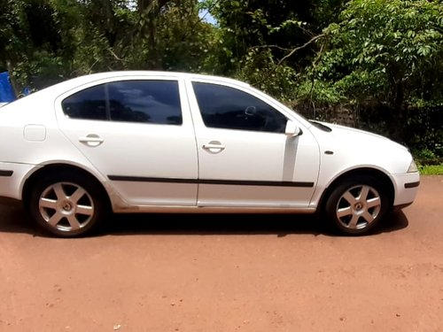 Skoda Laura 2007 with an awesome running condition