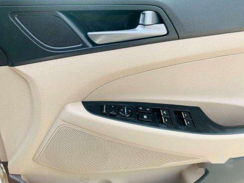 2017 Hyundai Tucson AT for sale in Gurgaon