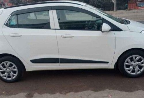 Hyundai Grand i10 Sportz 2017 MT in Ghaziabad-8