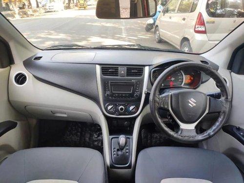 2016 Maruti Suzuki Celerio ZXI AT in Thane