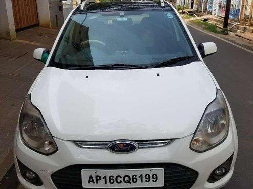 Ford Figo FIGO 1.5D TITANIUM+, 2014, Diesel MT in Vijayawada