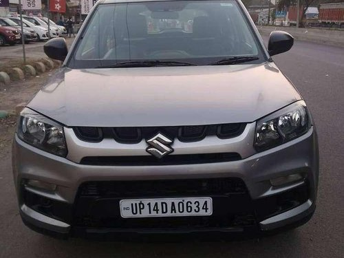 Maruti Suzuki Vitara Brezza LDi O, 2016, Diesel MT in Ghaziabad
