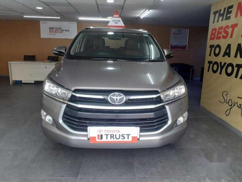 2017 Toyota Innova AT for sale in Noida