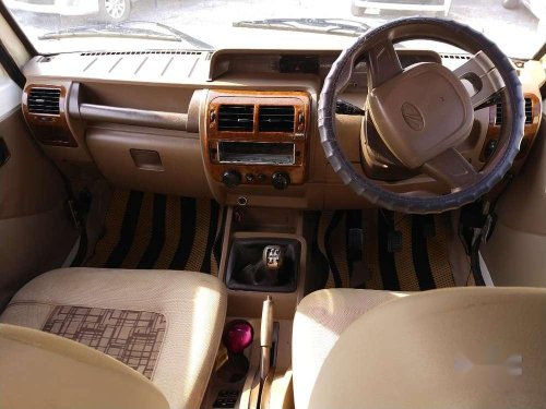 Mahindra Bolero ZLX 2015 MT for sale in Raipur