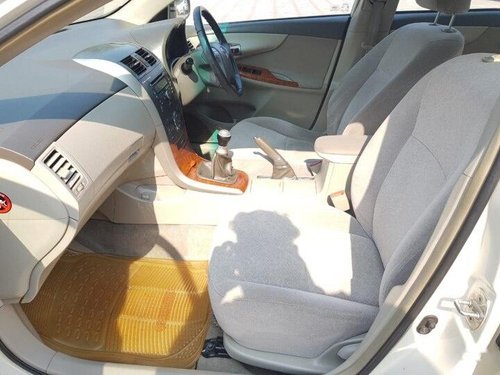Toyota Corolla Altis G 2009 MT for sale in New Delhi-1