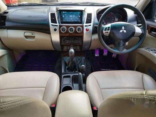 Mitsubishi Pajero Sport 2.5, 2012, Diesel MT in Mumbai