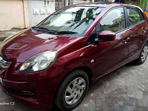 2016 Honda Amaze MT for sale in Chennai-1