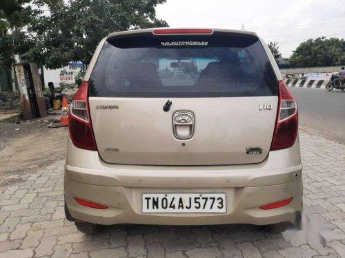2012 Hyundai i10 Asta 1.2 AT for sale in Chennai