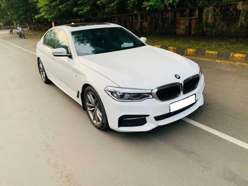 2018 BMW 5 Series 530d M Sport AT for sale in Mumbai