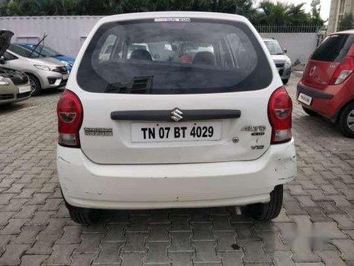 Used 2012 Maruti Suzuki Alto K10 MT for sale in Chennai
