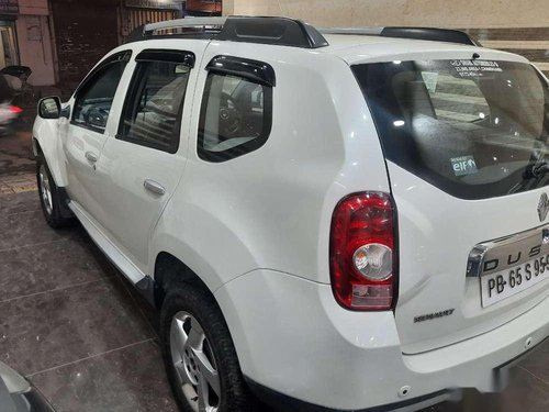 Renault Duster 110 PS RxZ, 2012, Diesel MT in Jalandhar