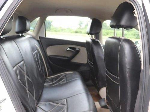 2013 Volkswagen Polo Diesel Comfortline 1.2L MT in Ahmedabad
