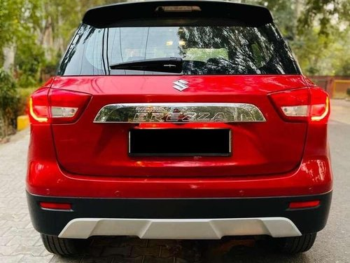 Maruti Suzuki Vitara Brezza ZDi 2018 AT for sale in Jalandhar