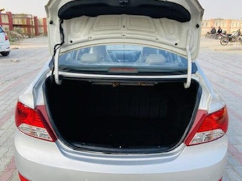 Hyundai Verna 1.6 SX 2014 AT in New Delhi