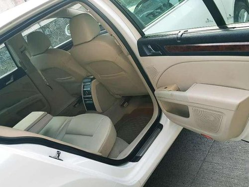 Used 2009 Skoda Superb 1.8 TSI AT for sale in Pune