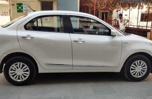 Maruti Swift Dzire VXI 1.2 2019 MT in Ahmedabad