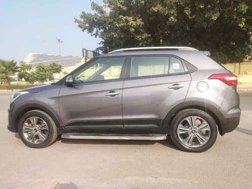 2016 Hyundai Creta 1.6 CRDi AT SX Plus in New Delhi