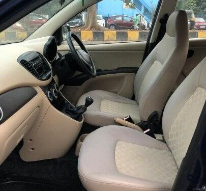 Hyundai i10 Era 2010 MT for sale in Mumbai