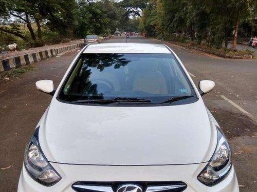 Hyundai Verna 1.6 CRDi SX 2012 MT in Mumbai