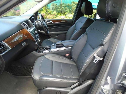 Used 2015 Mercedes Benz M Class AT for sale in Mumbai