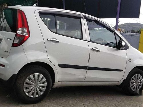 Used 2016 Maruti Suzuki Ritz MT for sale in Salem