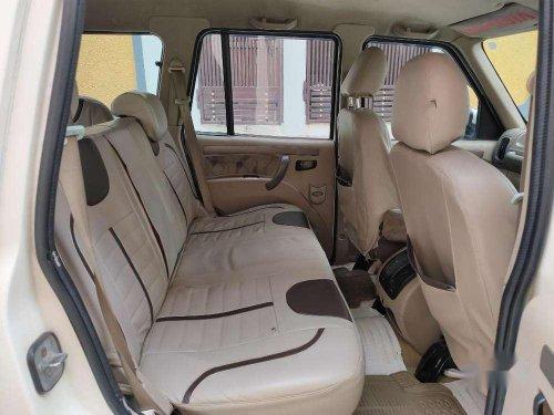 Mahindra Scorpio 2012 MT for sale in Vijayawada