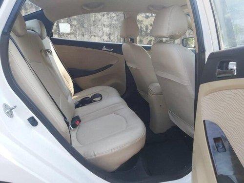 2013 Hyundai Verna 1.6 SX VTVT (O) MT in Mumbai