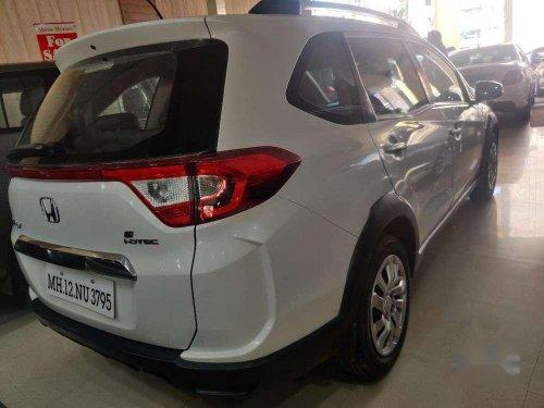 Used 2017 Honda BR-V MT for sale in Pune