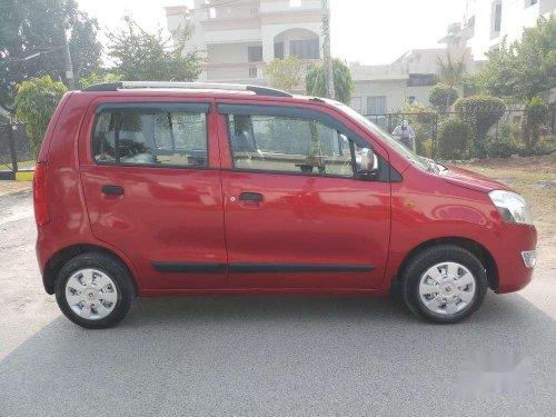 2013 Maruti Suzuki Wagon R LXI CNG MT in Bareilly