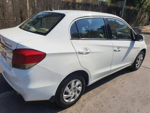 2015 Honda Amaze S i-Dtech MT for sale in Mumbai
