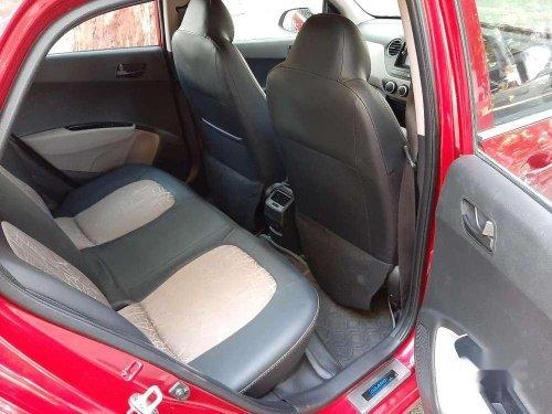 Used 2017 Hyundai Grand i10 Magna MT in Indore