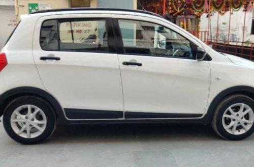 2018 Maruti Celerio X VXI BSIV MT in Ahmedabad
