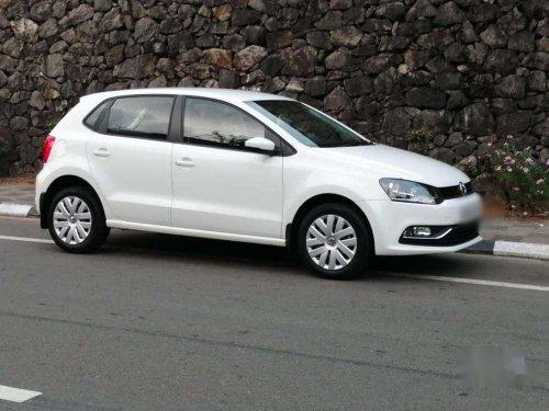 Volkswagen Polo Comfortline, 2018, Petrol MT in Kozhikode