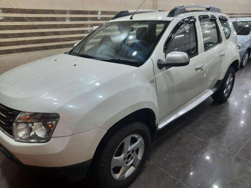 Renault Duster 110 PS RxZ, 2012, Diesel MT in Jalandhar-8