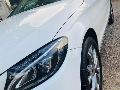 Used 2015 Mercedes Benz C-Class C 220 CDI Avantgarde AT in Ahmedabad